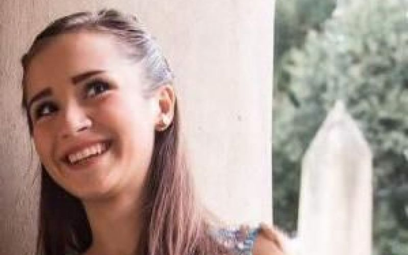 Sara Shirvani
