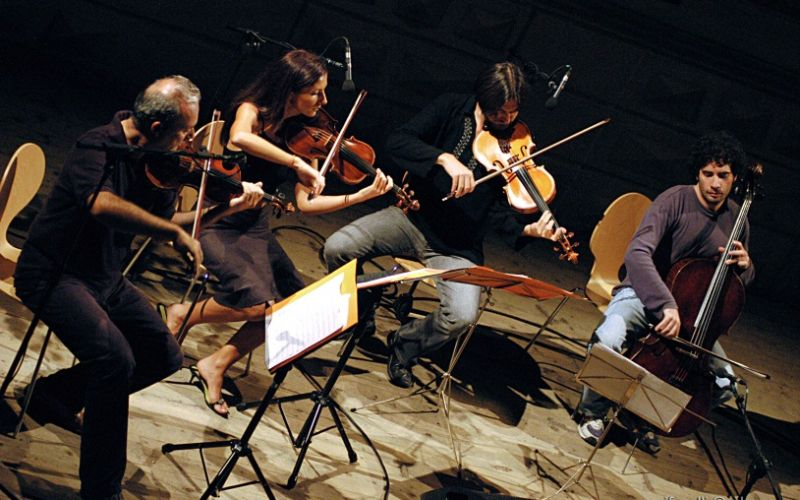 Quartetto Alborada